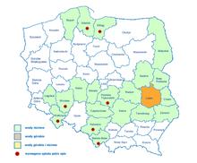 Mapa porozumień 2017 r