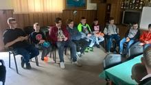 Szkolenie młodych adeptów wędkarstwa