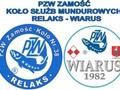 Logo Koła Relaks - Wiarus
