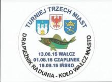 Drapieżnik Radunia 2015  Turniej Trzech Miast