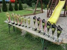 Spławikowe Mistrzostwa Okręgu Nadnoteckiego PZW w Pile w kat Kobiet Juniorów i Kadetów