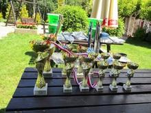 Zawody spławikowe Młodzieży z cyklu Grand Prix ON PZW  w kat U15 i U20 o Puchar Podlasia