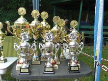 Zawody o Puchar Burmistrza Chodzieży
