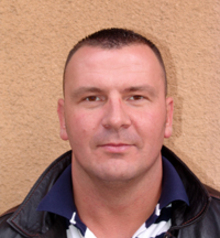 Damian Grzywocz