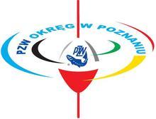 Logo Okręgu PZW