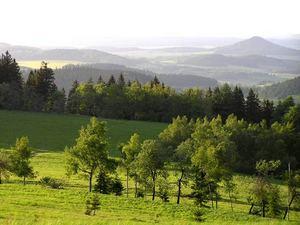 Przedgórze Kaczawskie