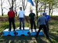 Sektor C: 1 m-ce Tomasz Majcher, 2 m-ce Marek Trzęsicki, 3 m-ce Marcin Dębicki, 4 m-ce Jacek Tul