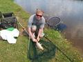 ...i takie  ryby łowili nasi wędkarze......