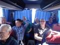 w drodze do Darłowa - ekipa ze Świebodzina