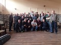 uczestnicy I Morskich Mistrzostw Okręgu