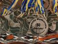 Dekoracje i wystawy - ZR 2012