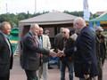 Ceremonia otwarcia - ZR 2012