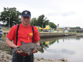 Największa ryba - ZR 2012
