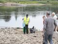 W oczekiwaniu na zakończenie - ZR 2012 / ważenie ryb