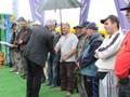 Ceremonia zakończenia - ZR 2012 / SENIORZY