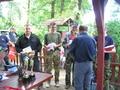 III miejsce w zawodach- drużyna SSR Zielona Góra