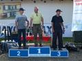 klasyfikacja drużynowa kół: I miejsce: PZW nr 10 Zielona Góra, II miejsce PZW nr 13 Zielona Góra, III miejsce PZW Tuplice