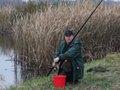 Stanowisko dobre, wędka dobra i wędkarz dobry to i ryba musi być
