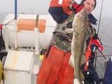 Zawody Morskie 03-2009