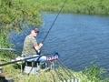 Prezes pokazał, ze potrafi łowić no ale ... jak się ma tyle topów nie mówiąc o zestawach to wynik wcale nie dziwi :-)