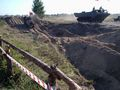 Zlot pojazdów militarnych lato 2005 r.