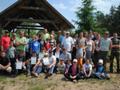 Wapna Jordanowo - 11.06.2011