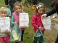 """W niedziele 1 czerwca na starorzeczu Mleczki w Przeworsku odbyły się zawody wędkarskie z okazji Dnia Dziecka, zorganizowane przez Miejskie Koło PZW """"Jaz"""" Przeworsk. W zawodach wzięło udział 54 dzieci, a wraz z opiekunami w imprezie uczestniczyło ponad 100 osób."""