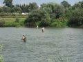 W dniu 9 sierpnia w Dynowie, na malowniczym odcinku Sanu, od ujścia rzeki Łubienki do ujścia rzeki Dynówki rozegrano XX Muchowy Puchar Galicji. W zawodach udział wzięło 28 zawodników, w tym 3 juniorów.