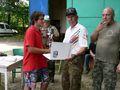 Zawody wędkarskie o Puchar Posla Tadeusza Motowidło rozegrane w dniu 28.06.2008 roku