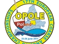 17th European Coarse Angling Championships, 25-26 June, OPOLE 2011