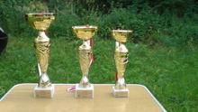 Muchowe Mistrzostwa Okręgu indywidualnie i drużynowo