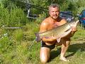 Odra Amur 13,95kg