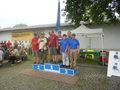 Na pudle: 1. Zielona Góra 10 (I drużyna); Zielona Góra 10 (II drużyna); 3. Gubin 2