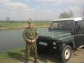 Państwowa Straż Rybacka z wizytą na Starorzeczu w kwietniu 2011 Dziękuję Łukaszowi Nowickiemu za zdjęcie :-)