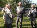 Zawody spławikowe o tytuł Mistrza Koła PZW SYGNAŁ 11-05-2019